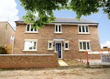 Thumbnail 4 bed detached house for sale in Chaplins Lane, Desborough, Northamptonshire