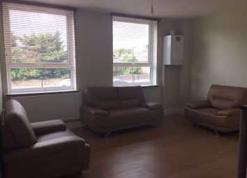 Thumbnail 2 bed flat to rent in Near South Woodford Station, South Woodford