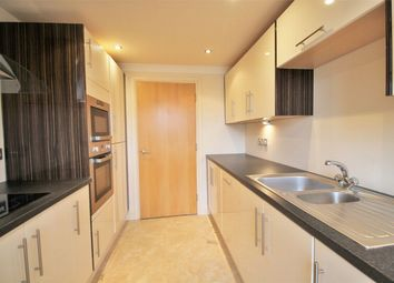 Thumbnail 2 bedroom flat for sale in Berry Hill Hall, Mansfield, Nottinghamshire