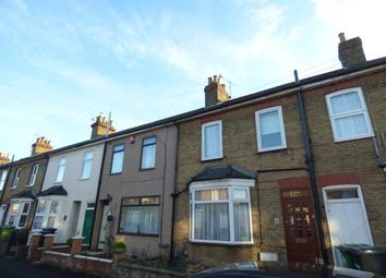 Thumbnail 3 bed terraced house for sale in Forest Road, Cheshunt, Waltham Cross, Hertfordshire EN89Db
