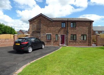 Thumbnail 4 bed detached house for sale in Solway View, Gretna, Dumfries And Galloway