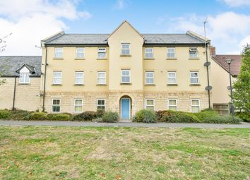 Thumbnail 2 bedroom flat for sale in Cassini Drive, Swindon