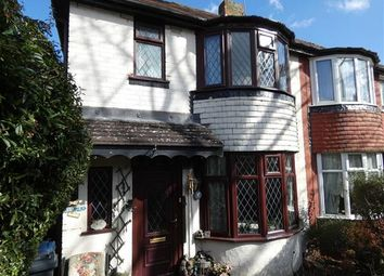 Thumbnail 2 bed semi-detached house for sale in Charlbury Crescent, Sheldon, Birmingham