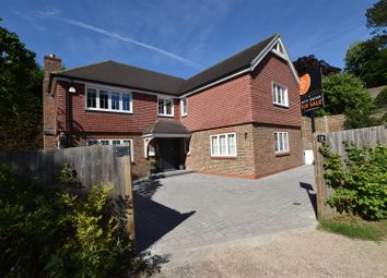 Thumbnail 4 bedroom property for sale in Doods Park Road, Reigate