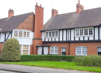Thumbnail 2 bed cottage to rent in Bolton Road, Port Sunlight, Wirral