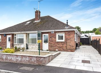 Thumbnail 2 bed semi-detached bungalow for sale in Woodstock Road, Yeovil, Somerset