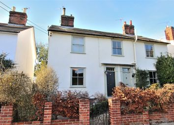 Thumbnail 3 bed semi-detached house for sale in New Street, Dunmow
