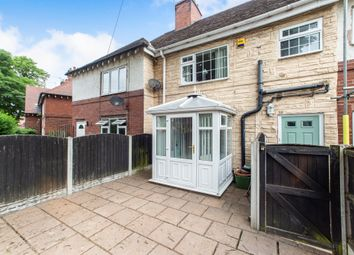 3 bed terraced house for sale in Kingsmead, Pontefract WF8