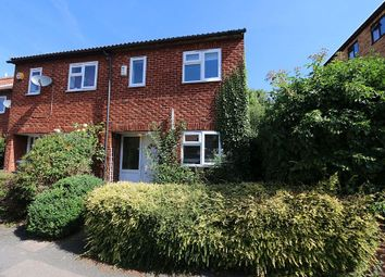 Thumbnail 2 bed terraced house for sale in Brunel Close, Crystal Palace, London
