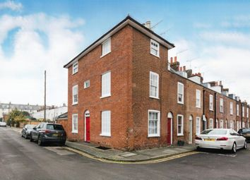 Thumbnail 4 bed terraced house to rent in New Street, St. Dunstans, Canterbury