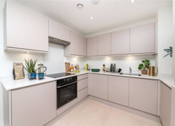 Orchid Court, 1 West Street, Watford, Hertfordshire WD17. 2 bed flat for sale