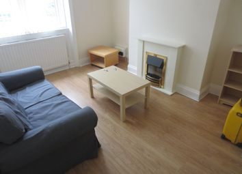 Thumbnail 2 bedroom flat to rent in Chillingham Road, Newcastle Upon Tyne, Tyne And Wear.