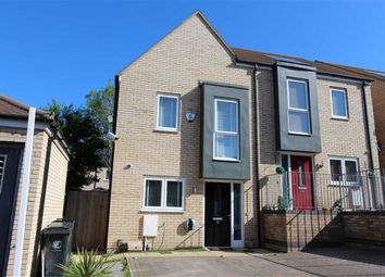 Thumbnail 2 bed semi-detached house for sale in Powell Drive, Sewardstone