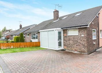 Thumbnail 3 bed bungalow for sale in Cheswick Drive, Gosforth, Newcastle Upon Tyne, Tyne And Wear