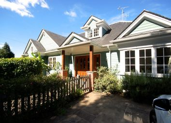 Thumbnail 4 bed detached house to rent in Riverside, Staines