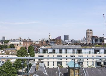 Thumbnail 3 bed flat for sale in Chelsea Gate Apartments, 93 Ebury Bridge Road, London