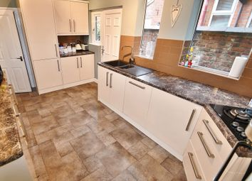 4 bed end terrace house for sale in Worsley Road, Eccles, Manchester M30