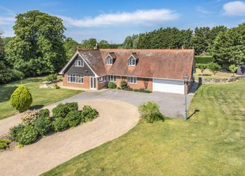 Thumbnail 5 bed detached house for sale in Culham, Oxfordshire