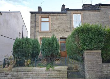 Thumbnail 2 bed terraced house for sale in Limefield Street, Accrington