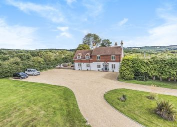 Three Cups, Heathfield TN21. 5 bed detached house for sale