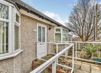 Thumbnail 2 bed semi-detached bungalow for sale in Derby Street, Sheffield