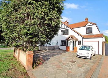 Thumbnail 3 bed semi-detached house for sale in Court Road, Orpington, Kent