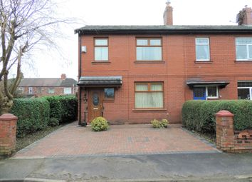 Thumbnail 3 bed end terrace house for sale in 31 Thatch Leach, Chadderton
