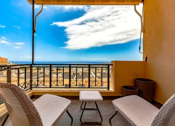 Thumbnail 3 bed town house for sale in Roque Del Conde, Torviscas Alto, Spain