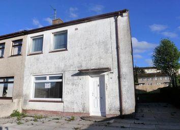 Thumbnail 3 bed semi-detached house to rent in Ashmark Avenue, New Cumnock, Cumnock