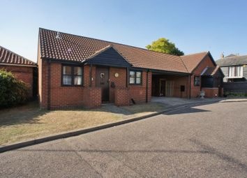 Thumbnail 2 bed bungalow for sale in Springfields, Brightlingsea, Colchester