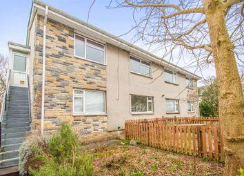 Thumbnail 2 bed maisonette for sale in Wenallt Court, Rhiwbina, Cardiff