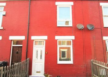 Thumbnail 3 bed terraced house for sale in Claycliffe Terrace, Goldthorpe, Rotherham