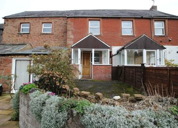 Thumbnail 2 bed flat to rent in 45A Boroughgate, Appleby-In-Westmorland, Cumbria