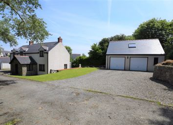 Thumbnail 5 bed detached house for sale in Sutton, Haverfordwest