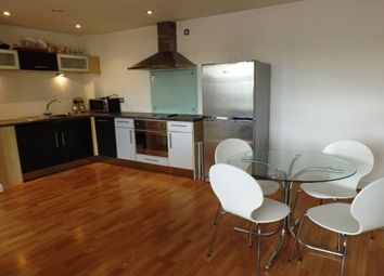 Thumbnail 2 bed flat to rent in West One Central, Fitzwilliam Street