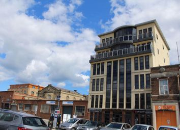 Thumbnail 1 bed flat to rent in Nile Street, Sunderland