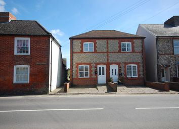 Thumbnail 1 bed flat to rent in High Street, Selsey