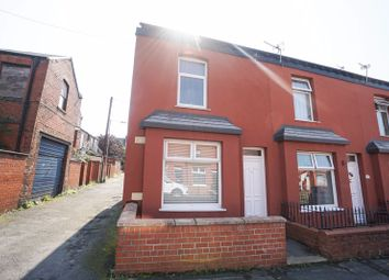 Thumbnail 2 bed end terrace house to rent in Hartley Street, Horwich, Bolton