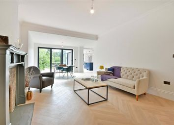 Thumbnail 3 bed flat for sale in Chatsworth Road, Willesden Green