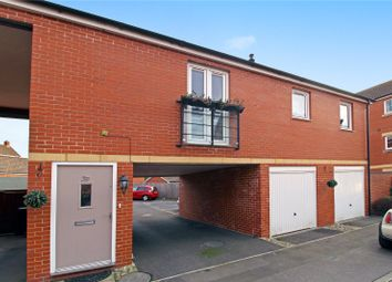 1 bed flat for sale in Seacole Crescent, Okus, Swindon SN1