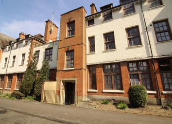 Thumbnail 2 bed flat for sale in Buxton Lodge, Brading Crescent, Wanstead