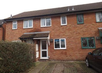 Thumbnail 2 bed terraced house to rent in Goodwin Way, Hereford