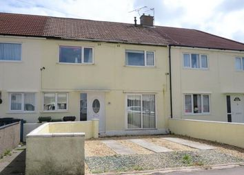 Thumbnail 3 bed terraced house for sale in Everest Mount, Workington, Cumbria
