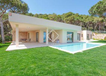 Thumbnail 6 bed villa for sale in Spain, Costa Brava, Aiguablava, Cbr10799