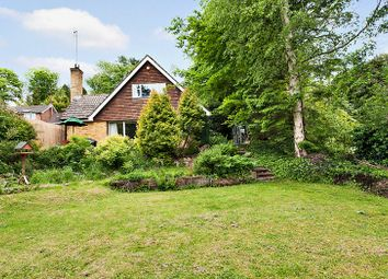 Thumbnail 4 bed detached house for sale in Yew Tree Drive, Caterham, Surrey