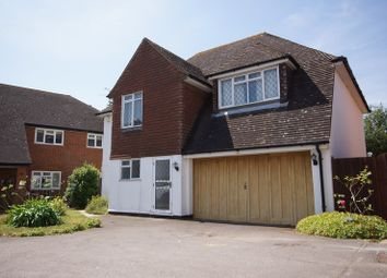 Thumbnail 4 bedroom detached house for sale in Malmsmead, Shoeburyness, Southend-On-Sea