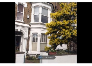 Thumbnail 1 bedroom flat to rent in Stapleton Hall Road, London