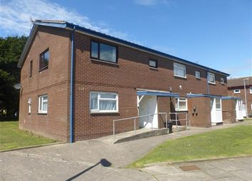 Thumbnail 2 bedroom flat for sale in Edmonton Place, Blackpool