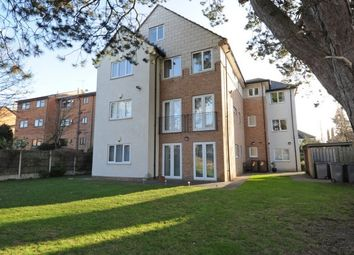 Thumbnail 1 bed flat to rent in Leigh Road, West Kirby, Wirral