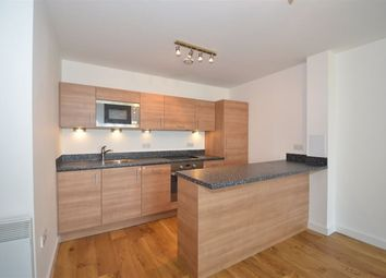Thumbnail 2 bed flat to rent in Kensington House, Park West, West Drayton